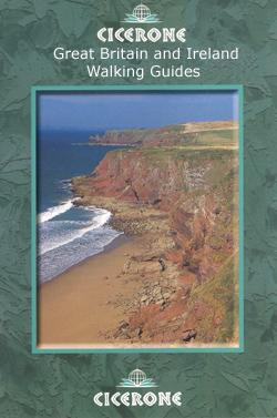 Cicerone Great Britain & Ireland Walking Guides