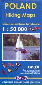 Drawsko Pomorskie Lake District