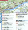 Environs of Vienna Cycling Atlas