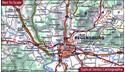 Germany North West Michelin Regional 541