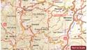 Chianti - Florence to Siena Edizioni Multigraphic 522