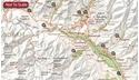 Ladakh & Zanskar Olizane Illustrated Travel Map