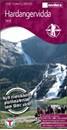 Hardangervidda West Nordeca 2558