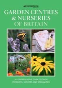 Garden Centres & Nurseries of Britain
