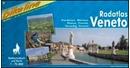 Veneto Bikeline Cycle Atlas: Lake Garda to the Adriatic Coast (1298km)