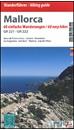 Mallorca - 60 Easy Hikes Editorial Alpina GR211-GR222 ENGLISH/GERMAN