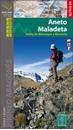 Aneto - Maladeta - Valles de Benasque y Barraves Editorial Alpina