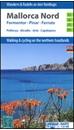 Mallorca North Walking & Cycling Map & Guide Editorial Alpina