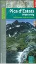 Pica d'Estats - Mont-roig Editorial Alpina