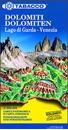 Dolomites – Lake Garda – Verona - Venice 200K Tabacco Road & Panorama Map