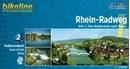 Rhine Cycle Route 1 - Andermatt to Basel