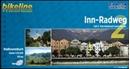Inn Cycle Route Part 2: Innsbruck - Passau (310km) Bikeline Map/Guide