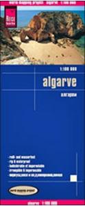 Algarve Reise Know-How