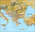 Southern Balkans F&B Superatlas SPIRAL-BOUND