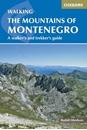 Montenegro Mountains: A Walker's and Trekker's Guide