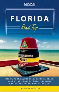 Moon Road Trip USA: Florida