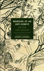 Memoirs of an Anti-Semite