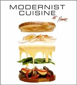 Modernist Cuisine: At Home