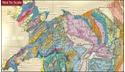 Bicentennial Geological Map of Britain 1815-2015