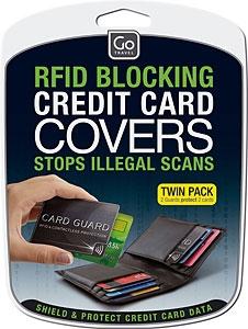RFID Card Guard