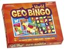 World Geo Bingo Game