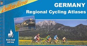 East Friesland Cycling Atlas