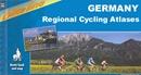 Munich and Environs Cycling Atlas
