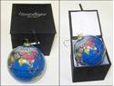 Glass Globe Bauble