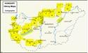 Buda Hills Cartographia Tourist Map 6