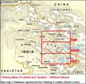Ladakh and Zanskar North: Brog-Yul  - Nubra - Shyog