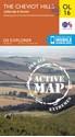 Cheviot-Hills-OS-Explorer-Active-Map-OL16-waterproof_9780319469347