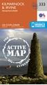 Kilmarnock-Irvine-OS-Explorer-Active-Map-333-waterproof_9780319472057