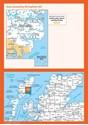 South East Lewis - Loch Eireasort & Shiant Islands OS Explorer Map 457 (paper)