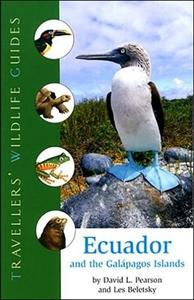 Ecuador & Galapagos Travellers' Wildlife Guide
