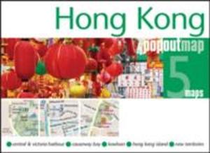 Hong Kong PopOut