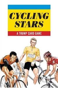Cycling Stars: A Trump Card Game