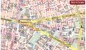 Sofia Domino Street Plan