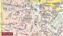 Sofia Street Atlas with Vitosha Massif