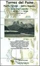 Torres del Paine - Puerto Natales - Sierra Baguales SIG Patagon