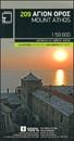 Mt Athos Terrain Editions 209