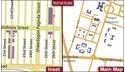 Yangon: Historical Walks Map