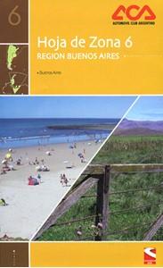 Argentina ACA Regional Zone 6 - Region Buenos Aires