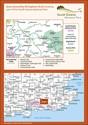 Crawley & Horsham - Cranleigh & Billingshurst OS Explorer Map OL34 (paper)