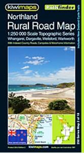 Northland: Whangarei, Dargaville, Wellsford, Warkworth