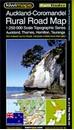 Auckland - Coromandel: Thames, Hamilton, Tauranga