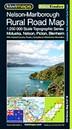 Nelson - Marlborough: Motueka, Picton, Blenheim
