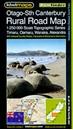 Otago - South Canterbury: Timaru, Oamaru, Wanaka, Alexandra