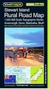 Stewart Island: Invercargill, Gore, Balclutha, Bluff