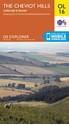 Cheviot-Hills-OS-Explorer-Map-OL16-paper_9780319242551