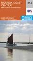 Norfolk-Coast-Central-OS-Explorer-Map-251-paper_9780319244470